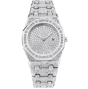 ICED OUT EXCLUSIVE WATCH