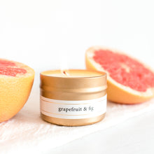 Grapefruit & Fig