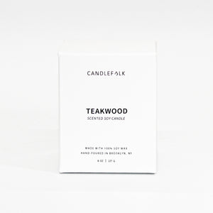 Teakwood