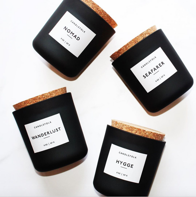 Pick Any 2 Traveller Collection Candles<br>($56 Value)