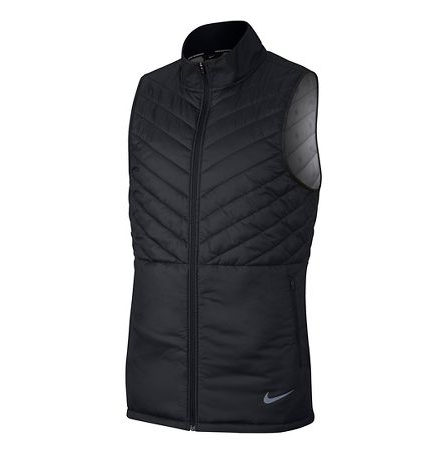 MEN'S NIKE AEROLAYER VEST