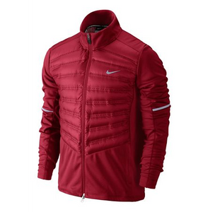 MEN'S NIKE AEROLOFT HYBRID JACKET