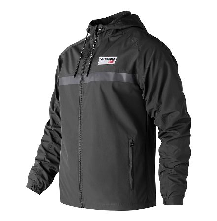 MEN'S NEW BALANCE NB ATHLETICS 78 JACKET