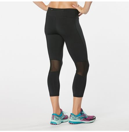 WOMEN'S R-GEAR RECHARGE COMPRESSION CROP