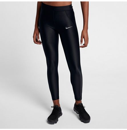 WOMEN'S NIKE POWER SPEED 7/8 TIGHT