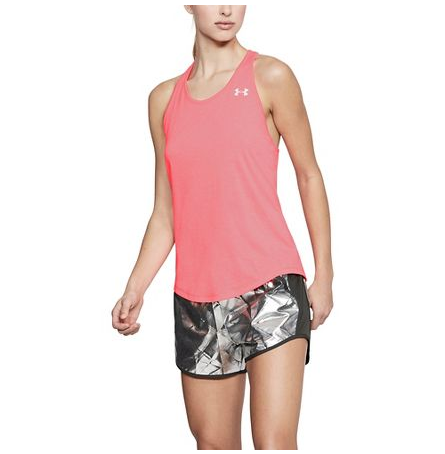 WOMEN'S UNDER ARMOUR THREADBORNE SWYFT RACER