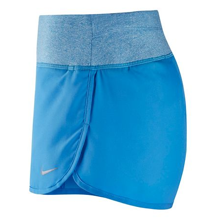 "WOMEN'S NIKE 3"" RIVAL SHORT"