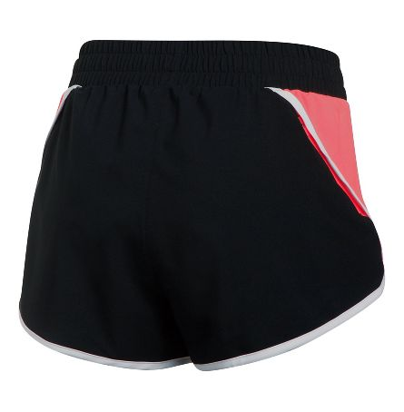 WOMEN'S UNDER ARMOUR LAUNCH TULIP SHORT