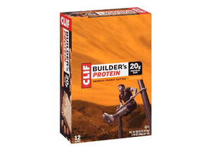 CLIF BUILDER'S BAR 12 COUNT