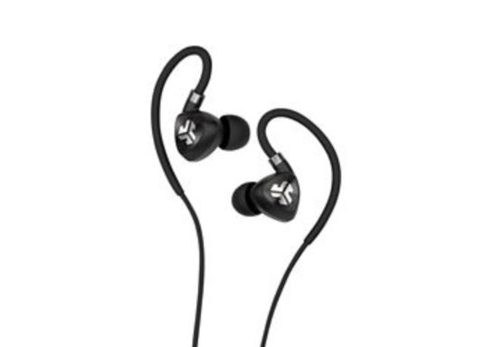 JLAB AUDIO FIT SPORT WIRELESS EARBUDS