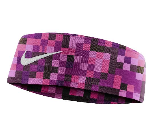 WOMEN'S NIKE FURY HEADBAND