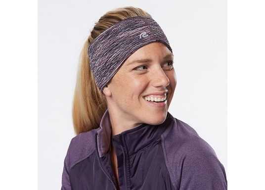 WOMEN'S R-GEAR SET THE STAGE REVERSIBLE EAR WARMER
