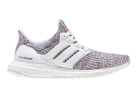 WOMEN'S ADIDAS ULTRA BOOST