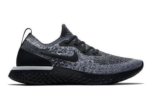 WOMEN'S NIKE EPIC REACT FLYKNIT