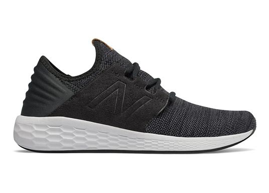 MEN'S NEW BALANCE FRESH FOAM CRUZ V2 KNIT
