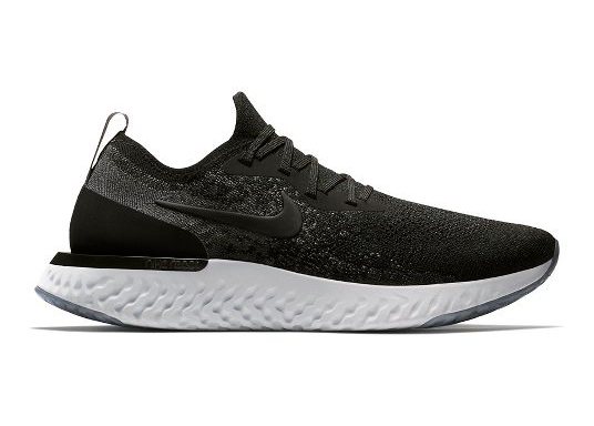 MEN'S NIKE EPIC REACT FLYKNIT