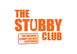 The Stubby Club | The Original Stubby Holder Dispenser