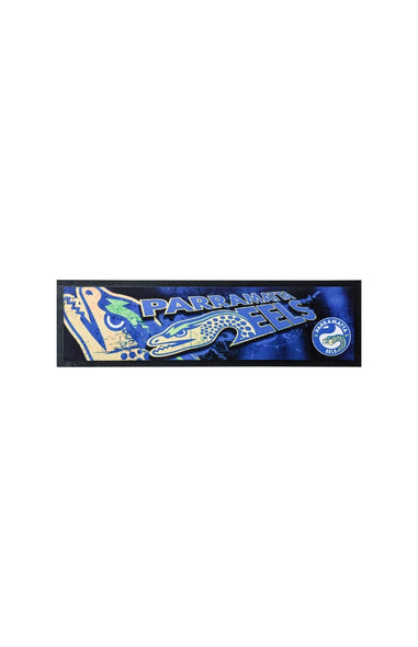 Parramatta Eels Bar Runner