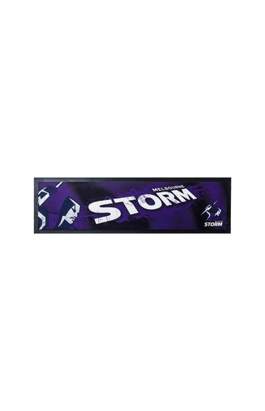 NRL Melbourne Storm Bar Runner