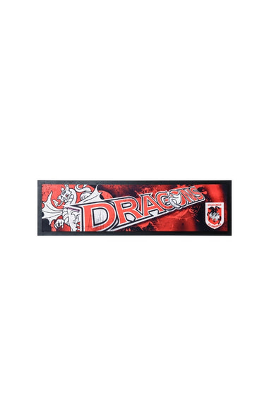 St George Illawarra Dragons Bar Runner
