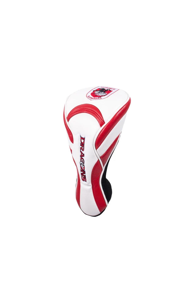 ST. GEORGE DRAGONS NRL DRIVER HEADCOVER