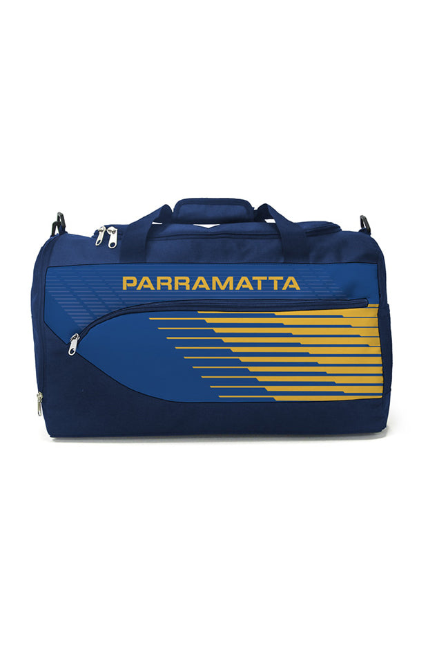 NRL Parramatta Eels Sports Bag