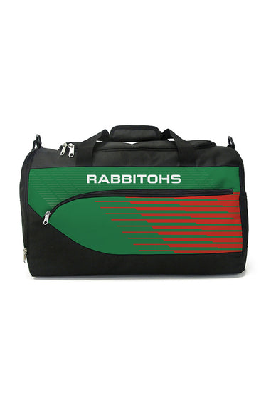 NRL South Sydney Rabbitohs Sports Bag
