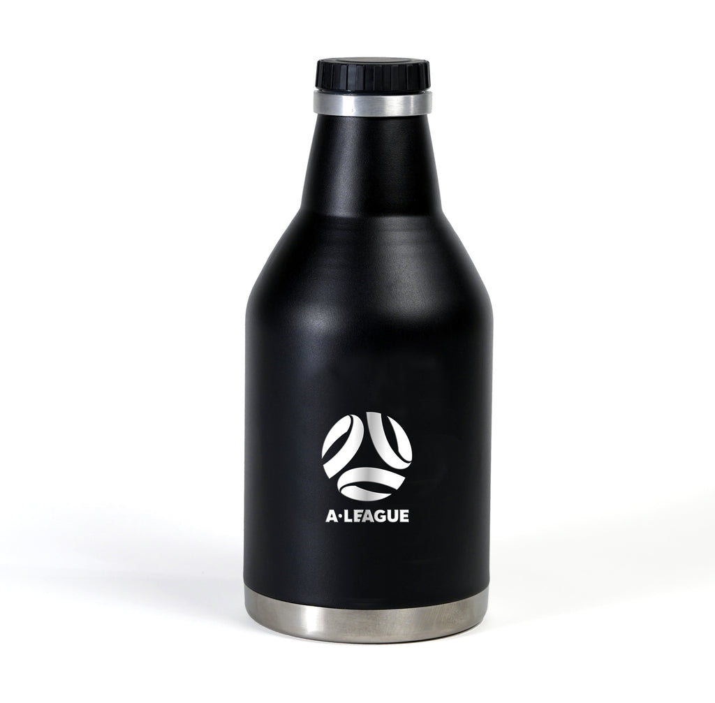 A-LEAGUE WESTERN UNITED BEER GROWLER 2L