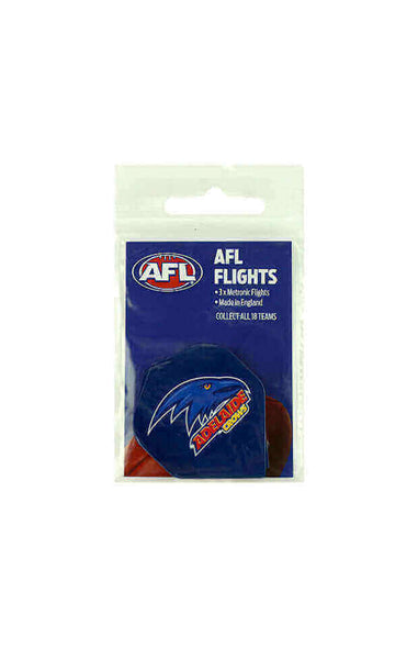 AFL ADELAIDE CROWS FLIGHTS