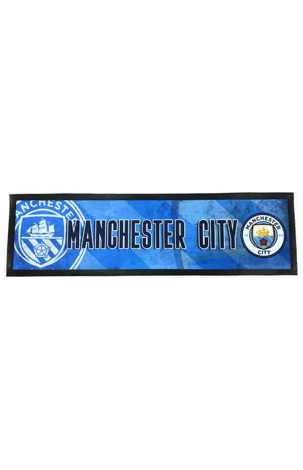 Manchester City Bar Runner