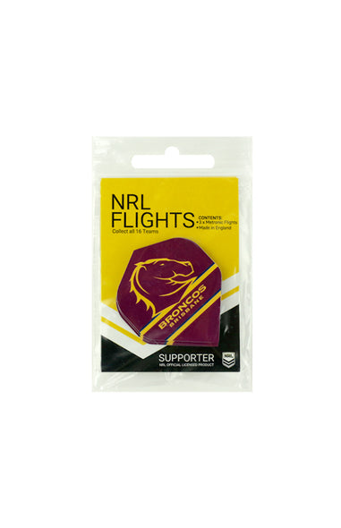 NRL FLIGHTS