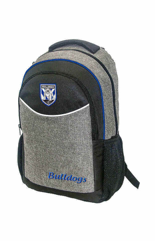 NRL CANTERBURY BULLDOGS BACKPACK