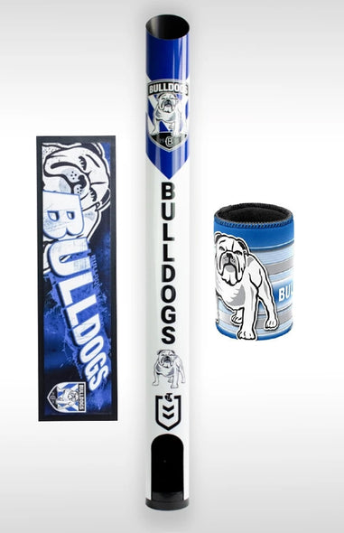 NRL Canterbury Bulldogs Pack