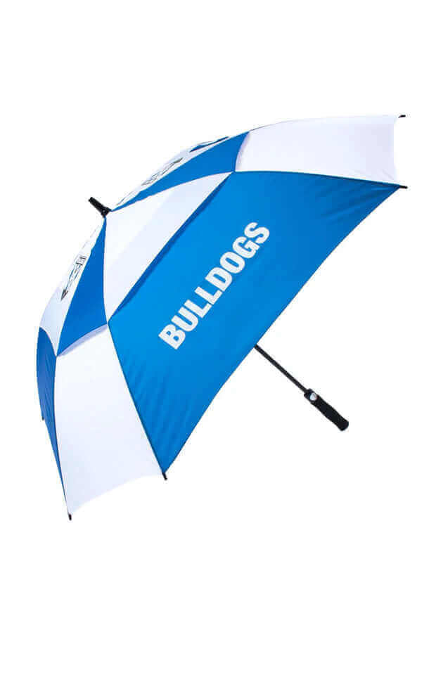 NRL CANTEBURY BULLDOGS UMBRELLA