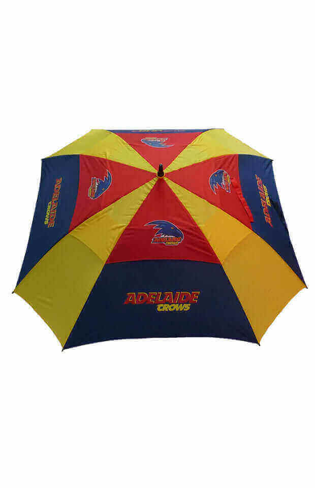 AFL ADELAIDE CROWS UMBRELLA