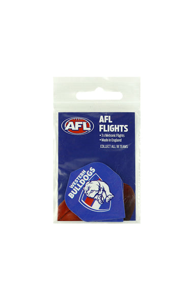 AFL WESTERN BULLDOGS FLIGHTS