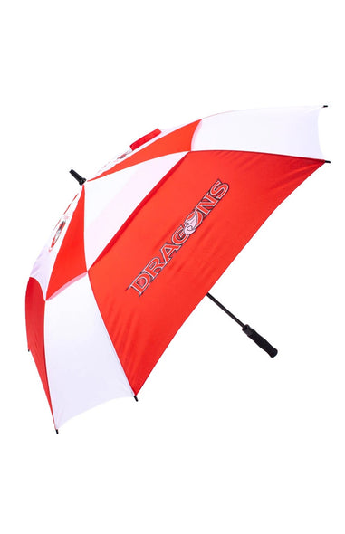 NRL ST GEORGE DRAGONS UMBRELLA