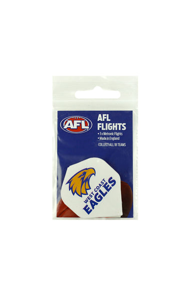 AFL WEST COAST EAGLES FLIGHTS