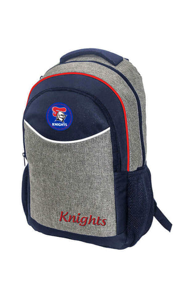 NRL NEWCASTLE KNIGHTS BACKPACK