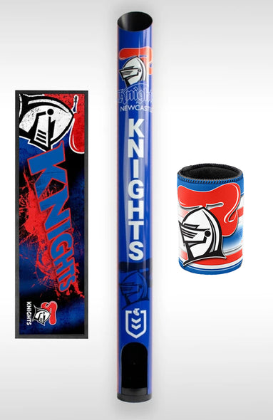 NRL Newcastle Knights Pack