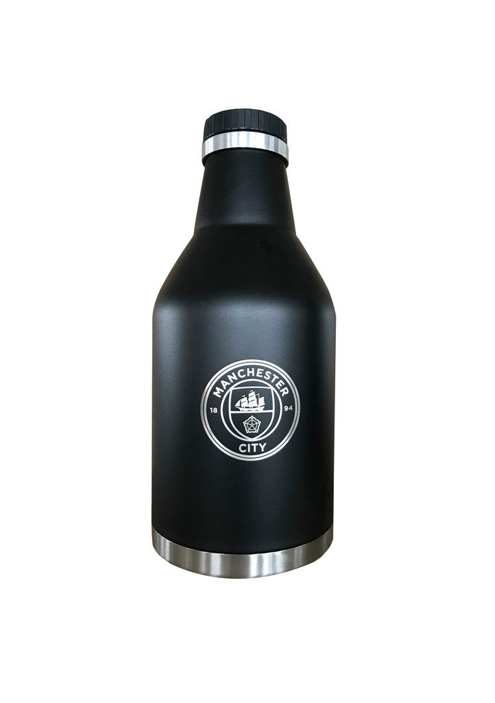 MANCHESTER CITY BEER GROWLER 2L WHOLESALE