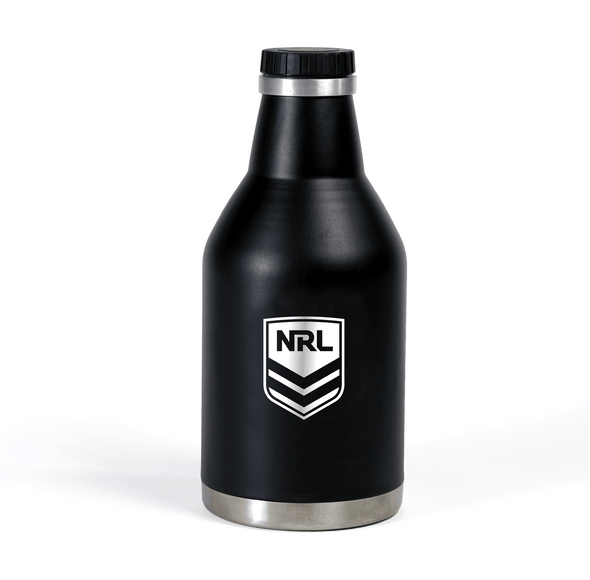 NRL MELBOURNE STORM BEER GROWLER 2L