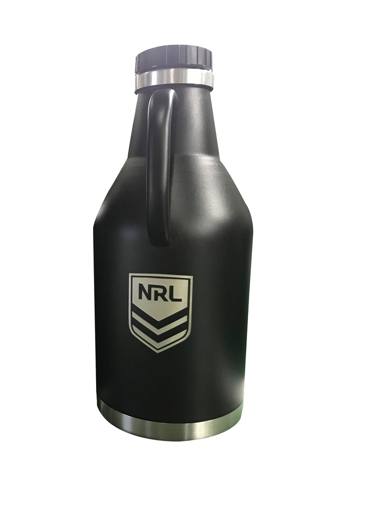 GOLD COAST TITANS BEER GROWLER 2L WHOLESALE