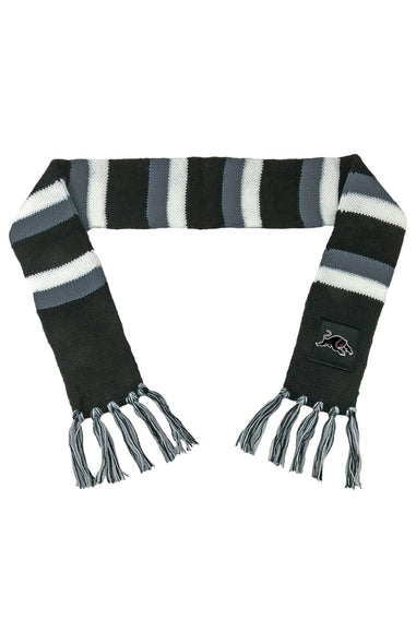 NRL PENRITH PANTHERS BABY SCARF