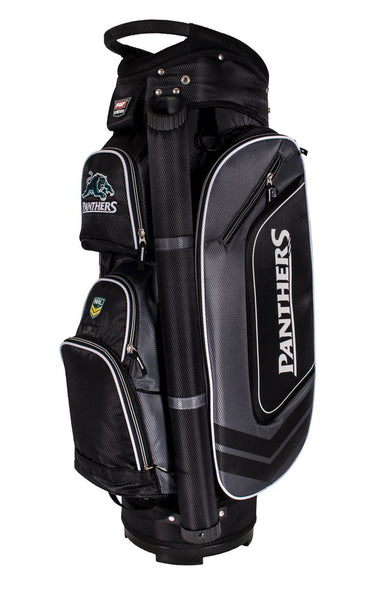 NRL PENRITH PANTHERS GOLF BAG