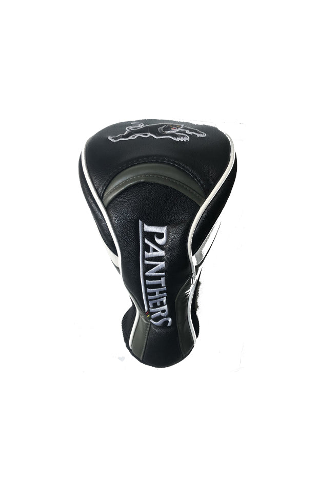 PENRITH PANTHERS NRL DRIVER HEADCOVER