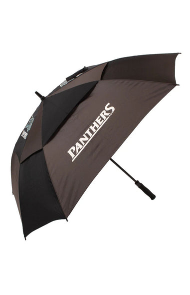 NRL PENRITH PANTHERS UMBRELLA