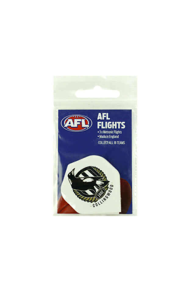 AFL COLLINGWOOD FLIGHTS