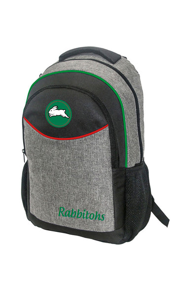 NRL SOUTH SYDNEY RABBITOHS BACKPACK