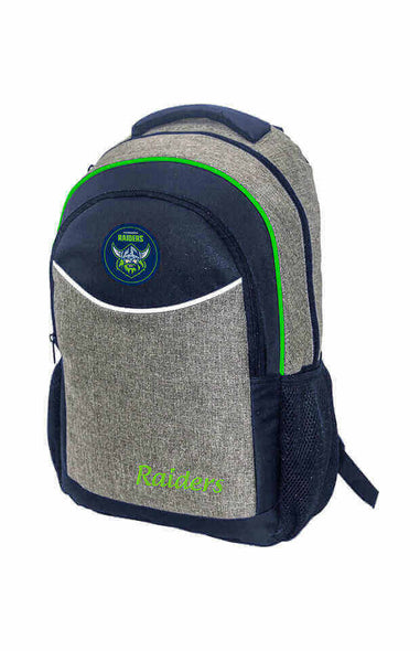 NRL CANBERRA RAIDERS BACKPACK